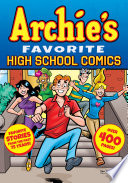 Archie s Favorite High School Comics