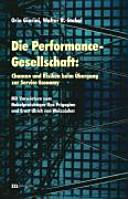 Die Performance-Gesellschaft