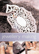 Jewellery Making Techniques Book