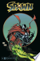 Spawn #143 And The Redeemer Have All Been