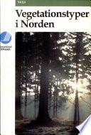 Vegetationstyper i Norden