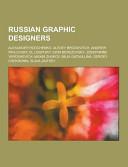 Russian Graphic Designers