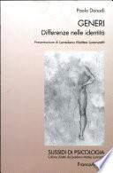 Generi  Differenze nelle identit