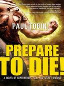download ebook prepare to die! pdf epub