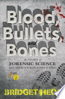 Blood  Bullets  and Bones