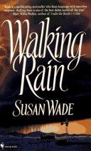walking-rain
