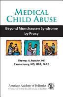 Medical Child Abuse
