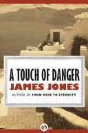 Touch Of Danger : private eye is drawn into the murky...