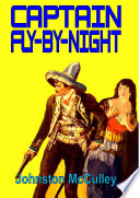 Captain Fly By Night book