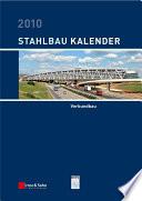 Stahlbau-Kalender 2010