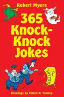 365 Knock Knock Jokes