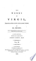 The Works Of Virgil : ...