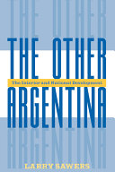 The Other Argentina