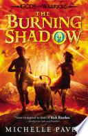 The Burning Shadow Book PDF