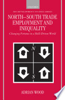 North-South Trade, Employment, and Inequality