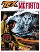 Tex contro Mefisto : magia nera