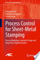 Process Control for Sheet Metal Stamping