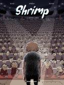 illustration Shrimp - Tome 1 - Le grand Large