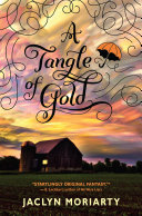 A Tangle of Gold  The Colors of Madeleine  Book 3