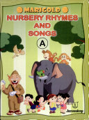 Marigold Nursery Rhymes And Songs A
