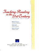Teaching reading in the twenty first century