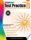 spectrum-test-practice-grade-5