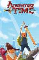 Adventure Time Vol  5