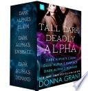 Tall Dark Deadly Alpha