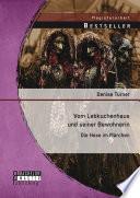 Vom Lebkuchenhaus und seiner Bewohnerin: Die Hexe im Märchen