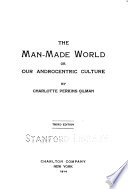 The Man made World