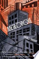 Metropole by Ferenc Karinthy