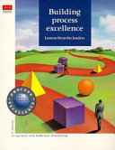 Building Process Excellence