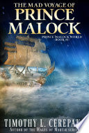 The Mad Voyage of Prince Malock  Fantasy