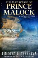 download ebook the mad voyage of prince malock (fantasy) pdf epub