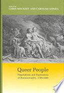 Queer People