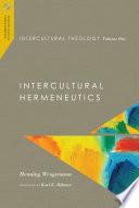 Intercultural Theology
