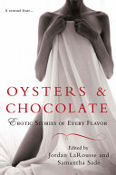 Oysters   Chocolate
