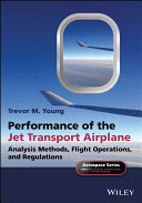 Performance of the Jet Transport Airplane