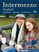 Intermezzo Englisch A1  Kursbuch Mit Audio CD
