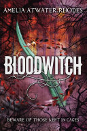 Bloodwitch book