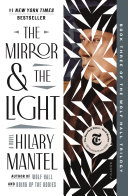 Book The Mirror   the Light
