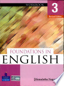 Foundations In English Work Book   3  Revised Edition   2 E
