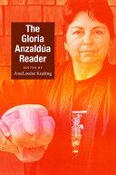 The Gloria Anzald  a reader