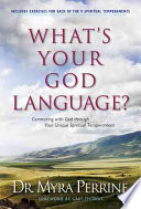 What s Your God Language