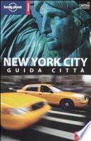 New York City  Con cartina