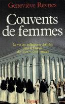 Couvents de femmes