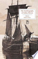 The Autobiography of Ashley Bowen (1728-1813)