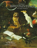 Great Bird Paintings Of The World The Old Masters