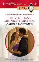 The Venetian s Midnight Mistress
