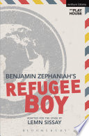 Refugee Boy Book PDF